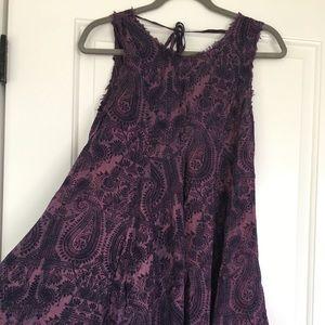 Urban Outfitter Shift Dress